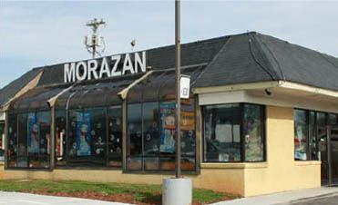 Morazan South Boulevard